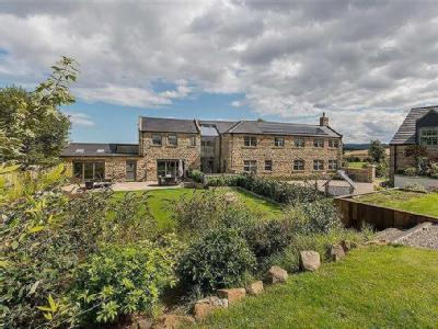 High Barnaby, Guisborough - Detached