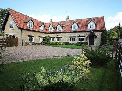 House for sale, Bulby - En Suite