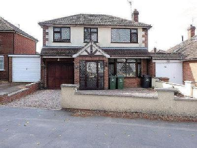 Barkby Road, Syston - Detached