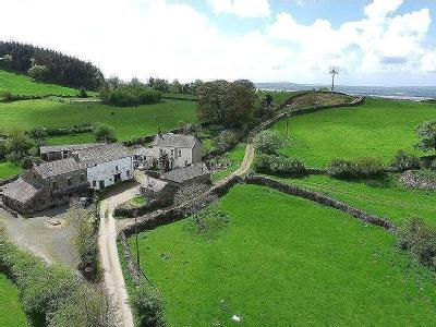 Howbarrow Farm, Cartmel, Grange-Over-Sands, Cumbria