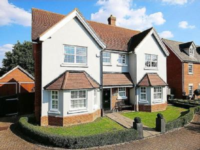 Matching Road, Hatfield Heath, Bishop's Stortford, Herts
