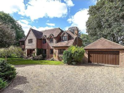 Orchard Mill, Riversdale, Bourne End, Buckinghamshire, SL8