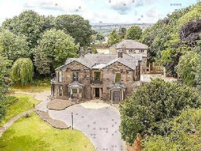 Soothill Manor, Soothill Lane, Soothill, Batley
