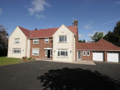 Runnymede Road, Darras Hall, Ponteland, Newcastle upon Tyne, NE20
