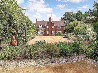 Stoke Row Road, Peppard Common, Henley-on-Thames, Oxfordshire, RG9