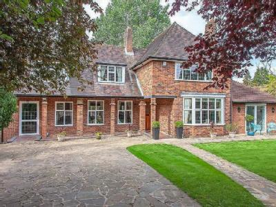 House for sale, Beaconsfield - Garden