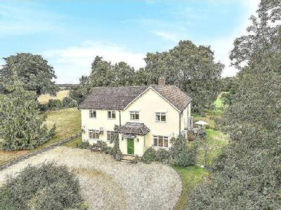 Gascoigne Lane, Ropley, Alresford, Hampshire, SO24
