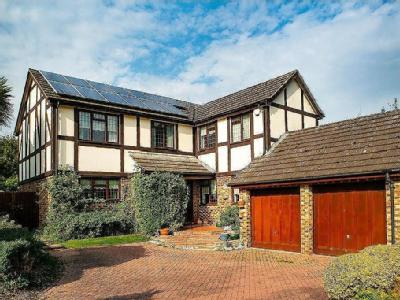 Laniver Close, Earley, Reading