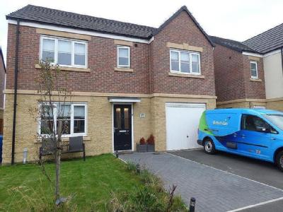Wellesley Drive, South Shore, Blyth, Northumberland, NE24