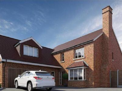 Orchard View, Denby - Detached