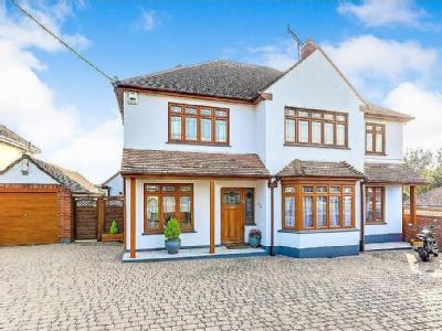 Eastwood Road, Rayleigh - Reception
