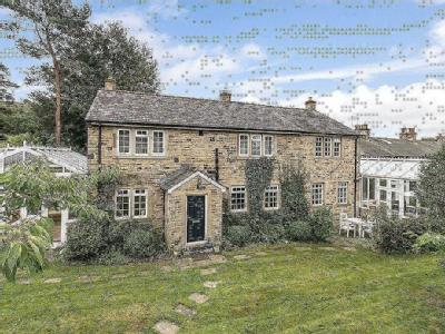 Holly House, Stainforth, Settle, North Yorkshire