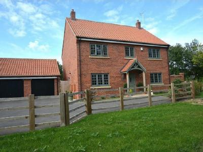 Becketts Field, Southwell - Detached