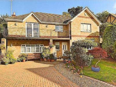 House for sale, SHANKLIN - En Suite