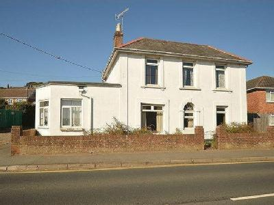 House for sale, BRADING - Reception