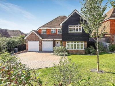 Paddock Place, Soldiers Field Lane, Findon, BN14