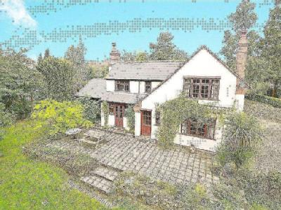 The Racks, Bewdley, DY12 - Detached