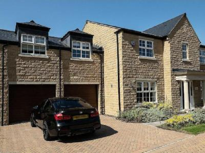 Wheat Croft, Walton Place, Thorp Arch, Wetherby
