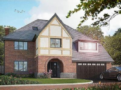 Hillhouse Court, off New Road, Wingerworth
