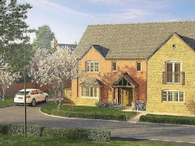 Whatcote Road, Oxhill - Detached