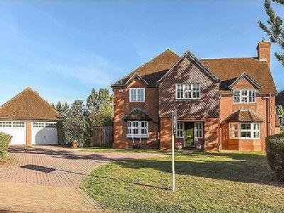 St. Mellion Drive, Great Denham