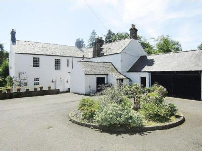 Glendale, North Road, Haltwhistle
