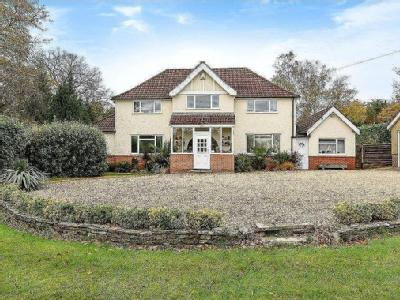 Winchester Road, Chandler's Ford, Hampshire, SO53