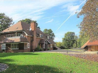 Meon Valley, Hampshire - Detached