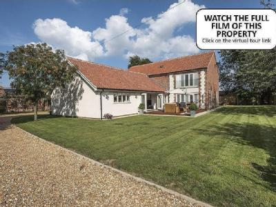 House for sale, Burnham Market