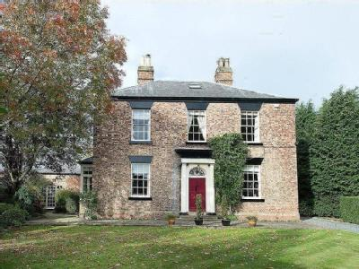 Langthorpe, Boroughbridge, York, North Yorkshire, YO51