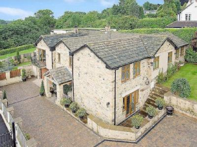 Langwith Valley Road, Collingham, LS22