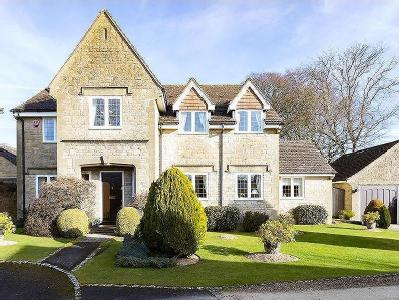 Highcroft, Minchinhampton, Stroud, Gloucestershire
