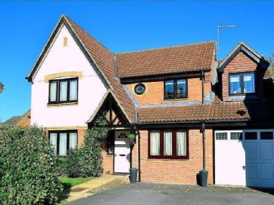 Ebblake Close, Verwood, BH31