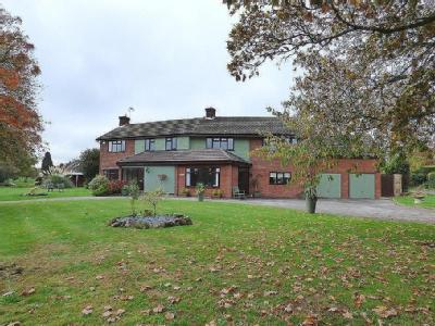 Top Road, Acton Trussell - Detached