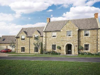 Groveland House, Woodstock Road, Charlbury, Chipping Norton, Oxfordshire