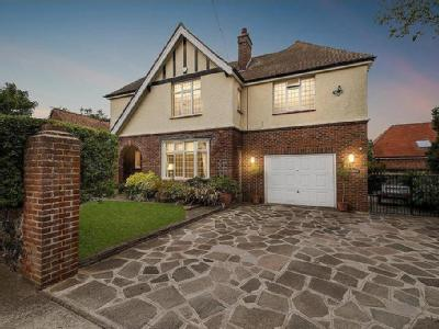 Waldron Road, Broadstairs, CT10