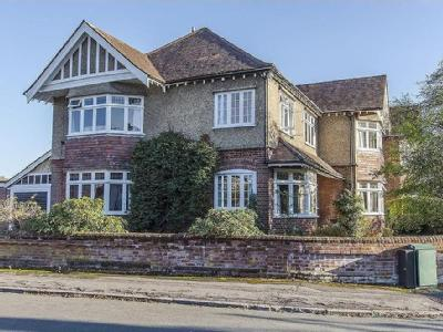 Westbourne Crescent, Highfield, SOUTHAMPTON, Hampshire