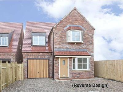 Barmby Road, Pocklington - Detached