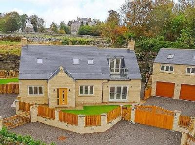 5 Middleham View, Harmby, Near Leyburn, North Yorkshire, DL8