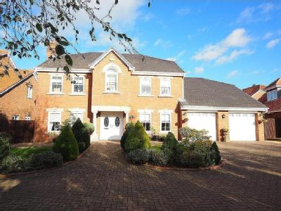Monkton Rise, Guisborough - Reception