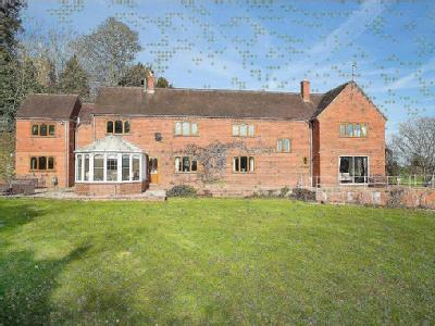 Astley, Stourport-on-Severn, Worcestershire, DY13