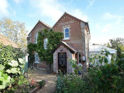 House for sale, Aylsham - Victorian