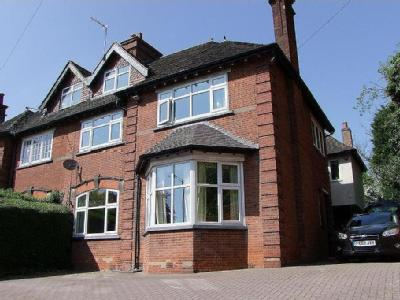 Ashby Road, Burton - Semi-Detached