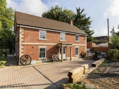 Mill Lane, Old Bedhampton - Detached
