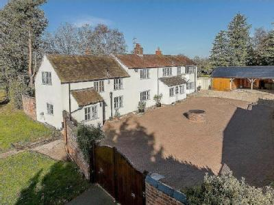 Frolesworth, Lutterworth, Leicestershire