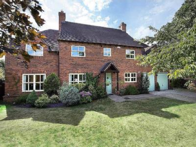 Far Hill House, Freasley, Tamworth