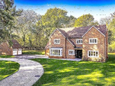 Uxmore Road, Checkendon, Oxfordshire, RG8