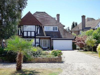The Orchard, Aldwick Bay Estate, Aldwick, Bognor Regis PO21
