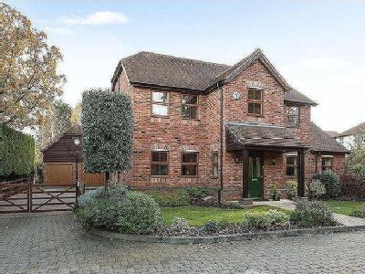 Paddocks Close, Ampthill - Detached