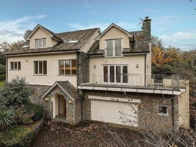 Welcome Lodge, Black Beck Wood, Storrs Park, Windermere, Cumbria, LA23